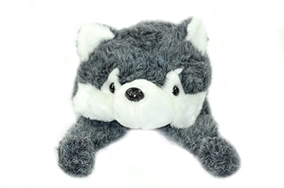 b8b0ff354b4 Image Unavailable. Image not available for. Colour  GIZZY® Children s  Fleece Lined Furry Animal Hat.