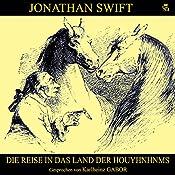 Die Reise in das Land der Houyhnhnms | Jonathan Swift
