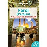 Lonely Planet Farsi (Persian) Phrasebook & Dictionary 3rd Ed.: 3rd Edition