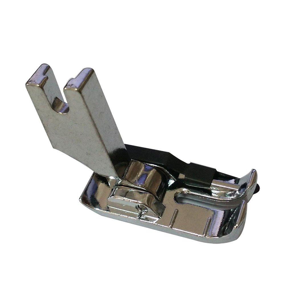 【2018?新作】 HONEYSEW 1/4 Quilting by Foot W/ Guide Quilting High 1/4 Shank For Janome New Home1600P Kenmore Pfaff P60611 by HONEYSEW B01FBTMXZE, ラウンド :df92fa72 --- arianechie.dominiotemporario.com