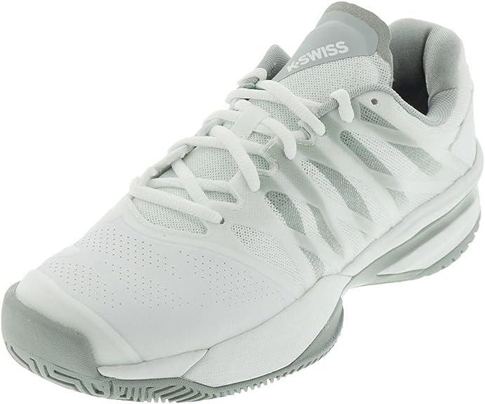 K-Swiss Performance Ultrashot, Zapatillas de Tenis para Mujer: Amazon.es: Zapatos y complementos