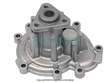 Porsche Cayenne Bomba de agua de refrigeración del motor Cayenne S Cayenne Turbo Cayenne Turbo S: Amazon.es: Coche y moto