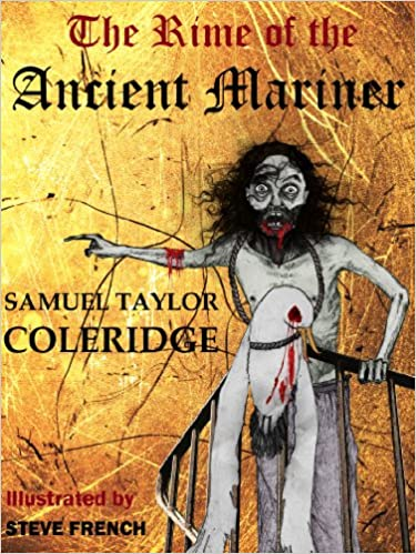 Amazon the rime of the ancient mariner illustrated poetry the rime of the ancient mariner illustrated poetry classics 2nd edition kindle edition fandeluxe Document