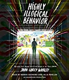 img - for Highly Illogical Behavior book / textbook / text book