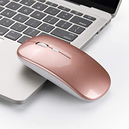2.4GHz 1600DPI USB Wireless Optical Gaming Mouse Mice For Laptop//Desktop//PC US