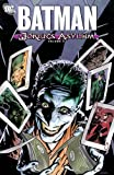 Batman - Joker's Asylum, Landry Q. Walker and Keith Giffen, 1401229808