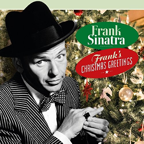 Franks Christmas Greetings [LP - Sinatra Songs Christmas By