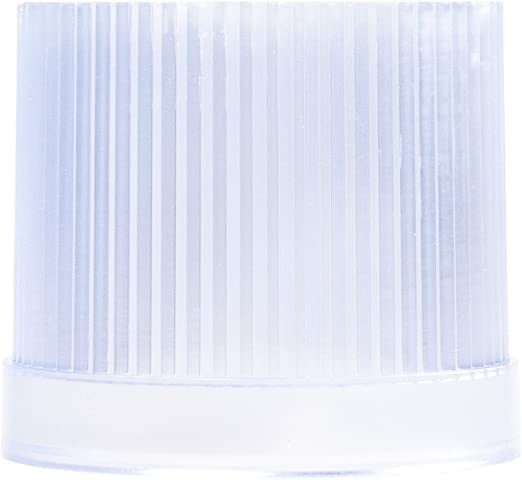 Clear Globe Attachment for 100-Hour Emergency Candle