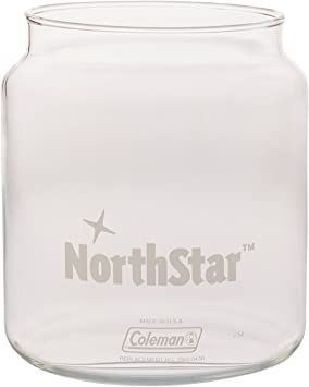 Coleman Benzinlaterne Northstar Laterne Lampe Benzinlampe Camping Outdoor