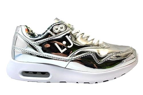liu jo Girl UM22945 Argento e Bianco Sneakers Scarpe Donna Calzature  Comode  Amazon.it  Scarpe e borse 3986d3021b6