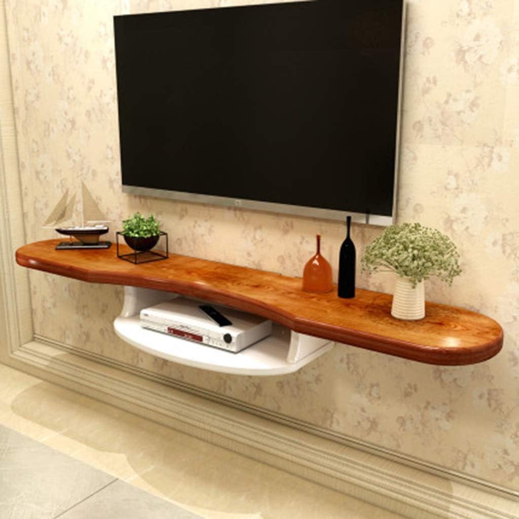 XINGPING-Shelf - Mueble de Pared para Colgar en la Pared para TV, Sala de Estar, Dormitorio, Parte Superior de la Caja: Amazon.es: Hogar
