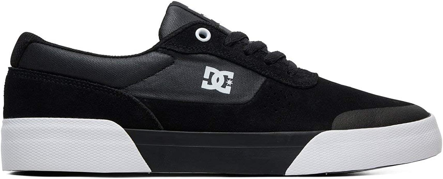 DC Shoes Switch Plus S Sneakers Herren Schwarz