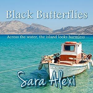 Black Butterflies Audiobook