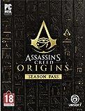 Assassin's Creed Origins - Season Pass [Code Jeu PC - Uplay]