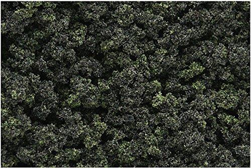 Forest Blend Underbrush Clump-Foliage (32 oz. Shaker) Woodland (Woodland Scenics Underbrush Foliage)