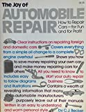 Joy of Automobile Repair, Becker, 0895810255
