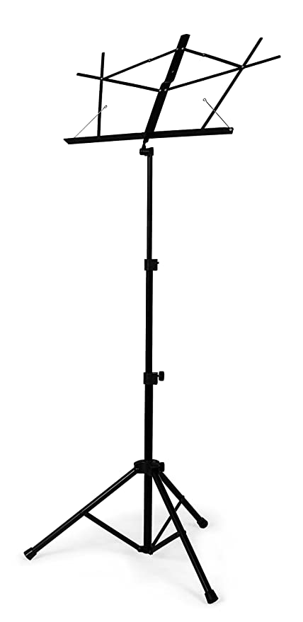 Nomad NBS 1306 Extended Height Music Stand With Three Sections