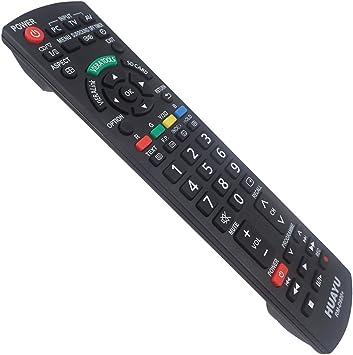 Mando a Distancia para TV Panasonic LCD/LED: Amazon.es: Electrónica