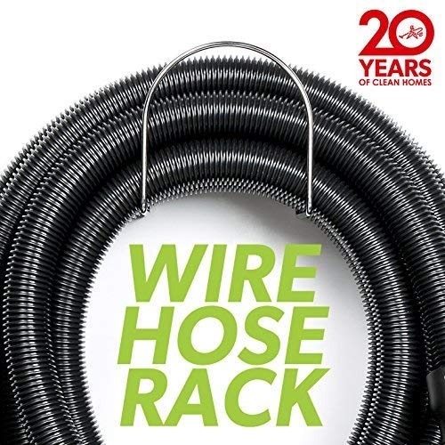 6,000 Square Foot Home Central Vacuum System 35 Foot Electric Hose Allegro MU4500 Champion
