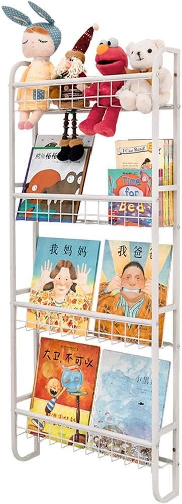 Xyanzi librería infantil Children Pared Librero, Bookshel ...