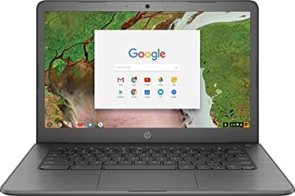Use the HP Chromebook 14 in the kitchen for an easy way to