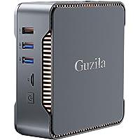 Mini PC,Intel Celeron J4125 Processor(up to 2.7GHz) Windows 10 Pro Mini Desktop Computer with 8GB DDR4/120GB ROM,Support…