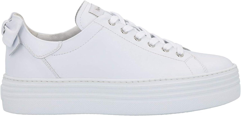 Nero Giardini DryGo E010700D - Zapatillas blancas para mujer