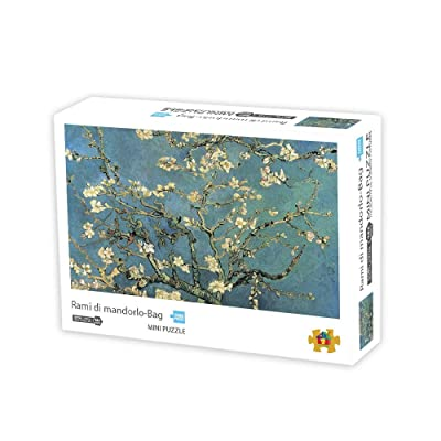 DoGeek 1000 Piece Puzzles Jigsaw Puzzles 1000 Pieces for Adults (Blossom): Toys & Games [5Bkhe1104395]