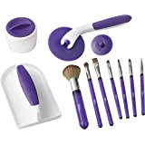 Wilton Decorate with Detail Brush Set for The Adventurous Cake Decorator