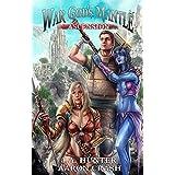 War God's Mantle: Ascension: A litRPG Harem Adventure (The War God Saga Book 1)
