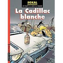 Canardo (Tome 6) - La Cadillac blanche