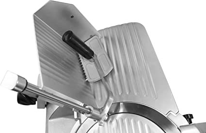 Kitchen & Dining Electric Slicers ghdonat.com 10 Manual Meat ...