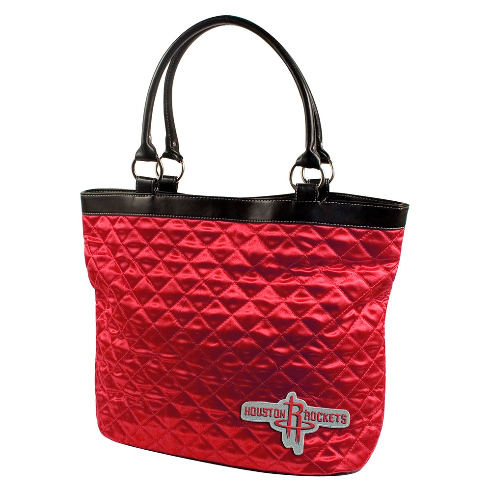 Littlearth NBA Houston Rockets Quilted Tote