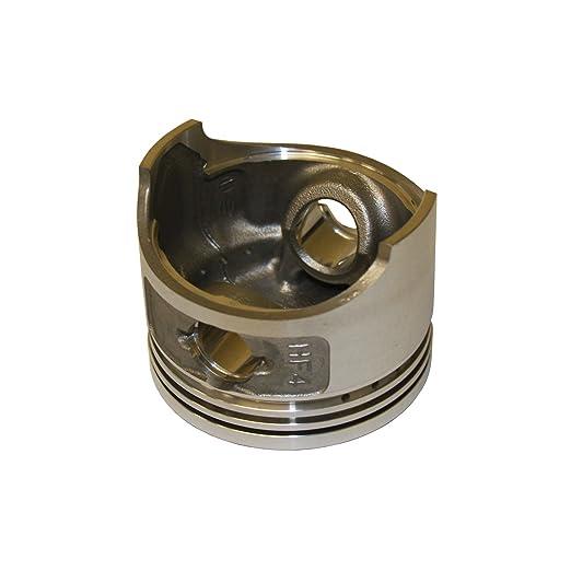 E-Z-GO 72396G01 Pistón para cortacésped 295 CC Motor, 0, 50 de ...