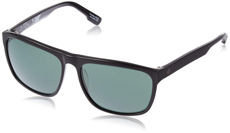 4808510316 Amazon.com  Spy Optic Unisex Neptune Black Happy Gray Green One Size  Spy   Shoes