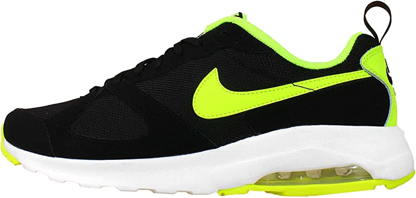 652981 003|Nike Air Max Muse Black|42 US 8,5: