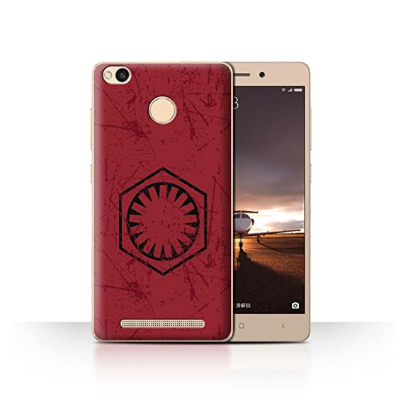 Amazoncom Stuff4 Phone Casecover For Xiaomi Redmi 3 Pro3s Prime