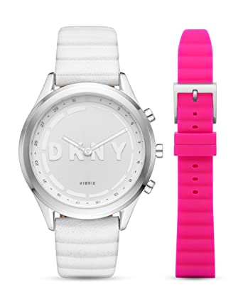 DKNY Minute NYT6103 Reloj de Damas: Amazon.es: Relojes