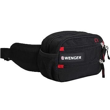 Wenger Accessoires riñonera 24 cm: Amazon.es: Equipaje
