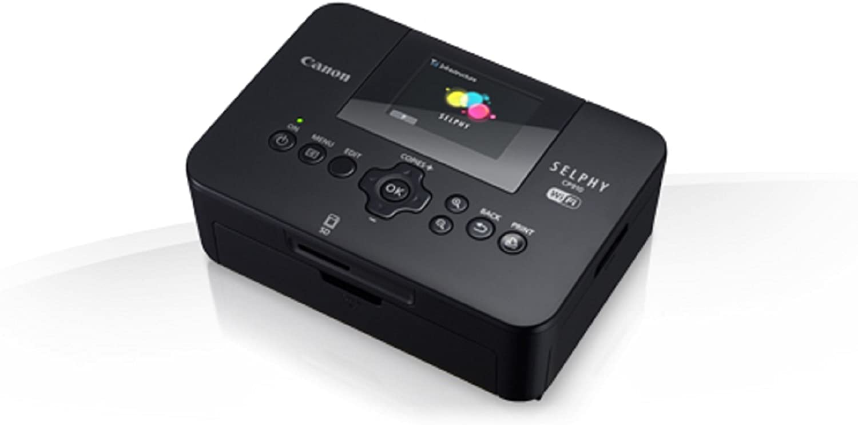 Canon SELPHY CP910 - Impresora fotográfica WiFi: Amazon.es ...