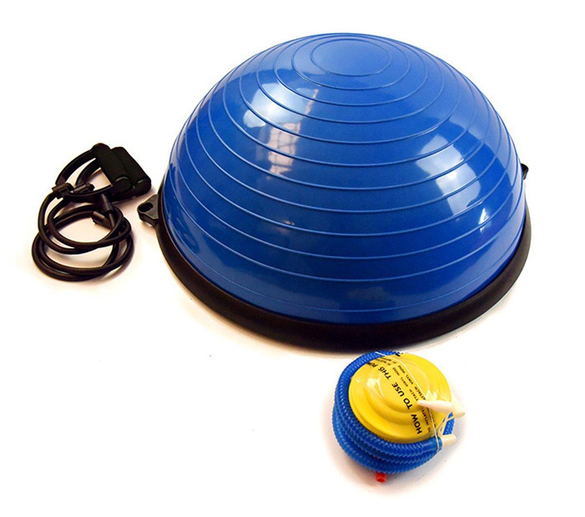 yokei equilibrio pelota con bandas de resistencia entrenador de ...