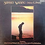 sunset wading LP