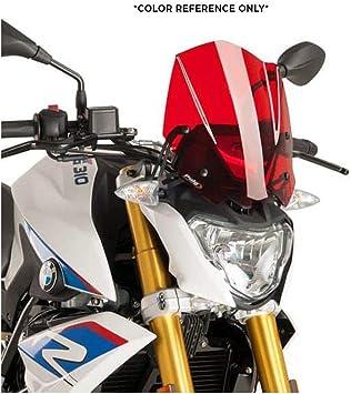 Puig Carenabris Naked New Generation Sport 3657F para Honda CB500F 19