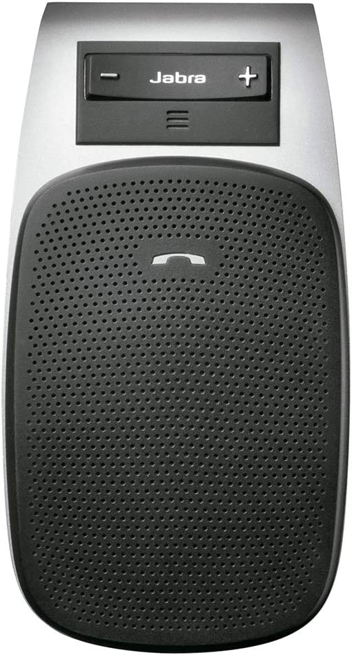 Jabra Drive - Altavoz con Bluetooth, Color Negro