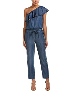 817e618a039 Amazon.com  Splendid Women s Waistless Jumpsuit  Clothing