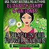 A Death in the Flower Garden