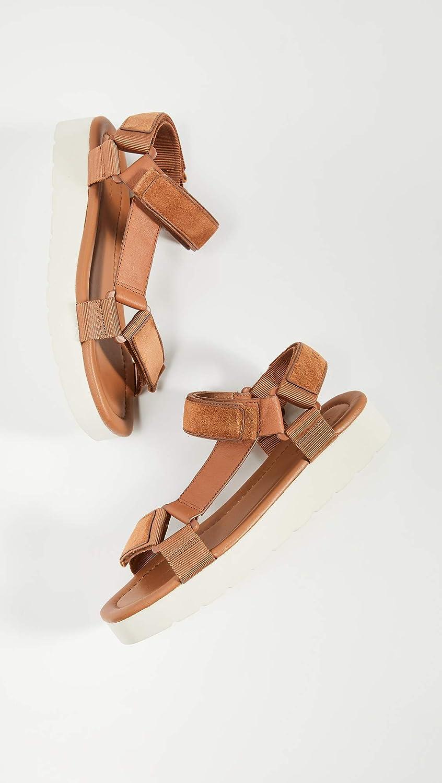 Vince Womens Carver Sandals