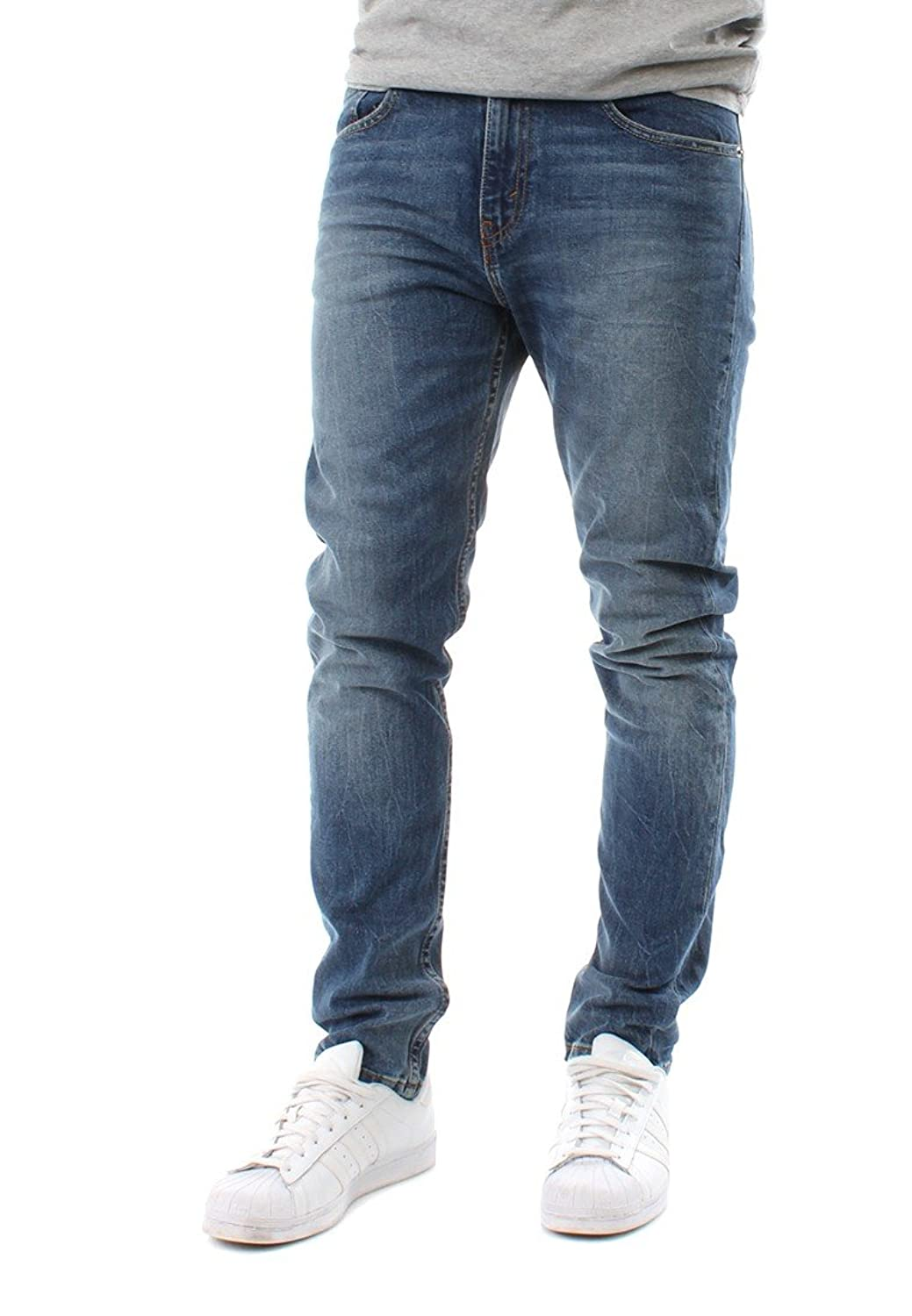 Levis Jeans Men 512 SLIM TAPER FIT 28833-0020 Tanager