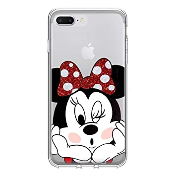 coque iphone 8 mickey mouse