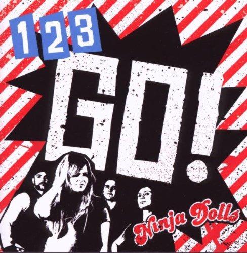 123 Go by Ninja Dolls (2009-07-07) - Amazon.com Music